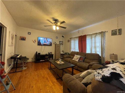 Tiny photo for 26 Gorski Street, Buffalo, NY 14206 (MLS # B1371762)