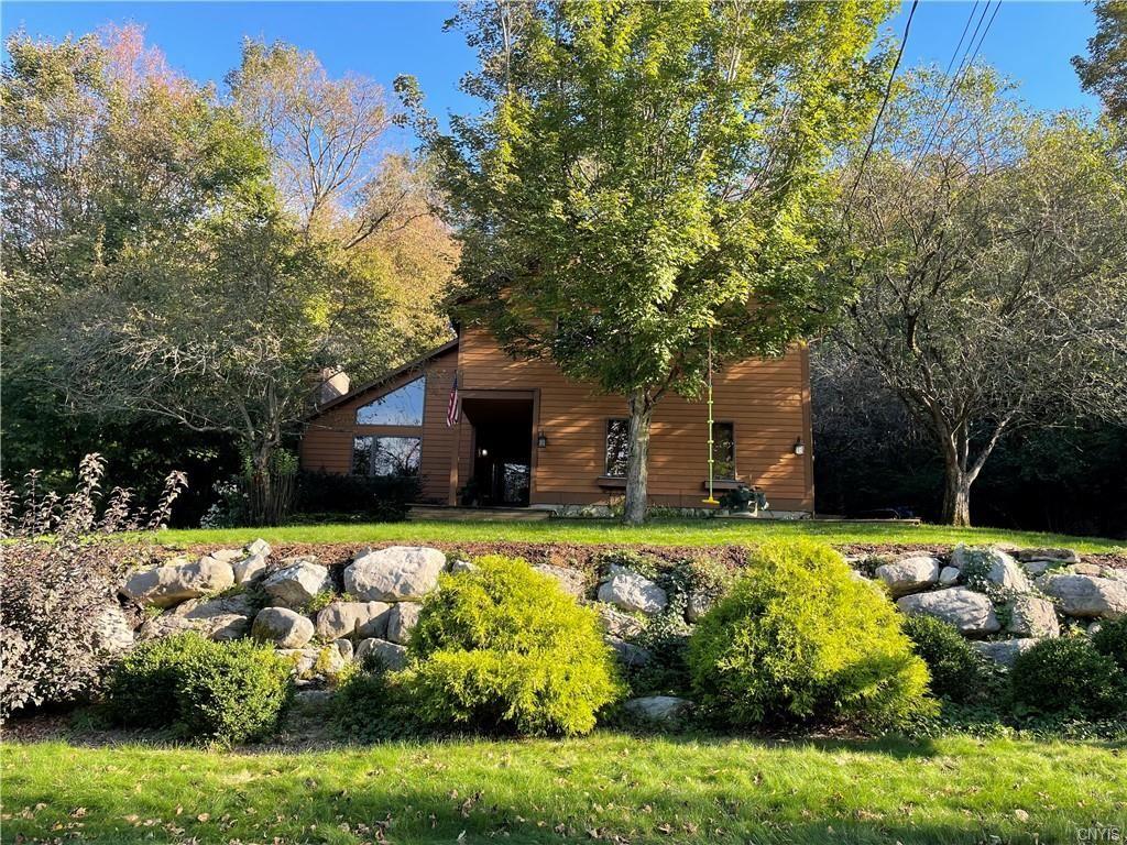 7508 Northfield Lane, Manlius, NY 13104 - MLS#: S1366762
