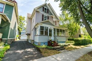 Photo of 601 Linden Street, Rochester, NY 14620 (MLS # R1213763)