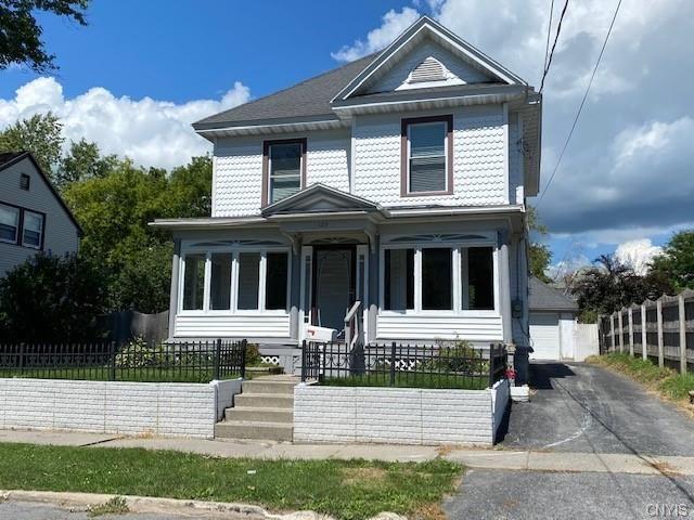 123 Francis Street, Watertown, NY 13601 - #: S1287763