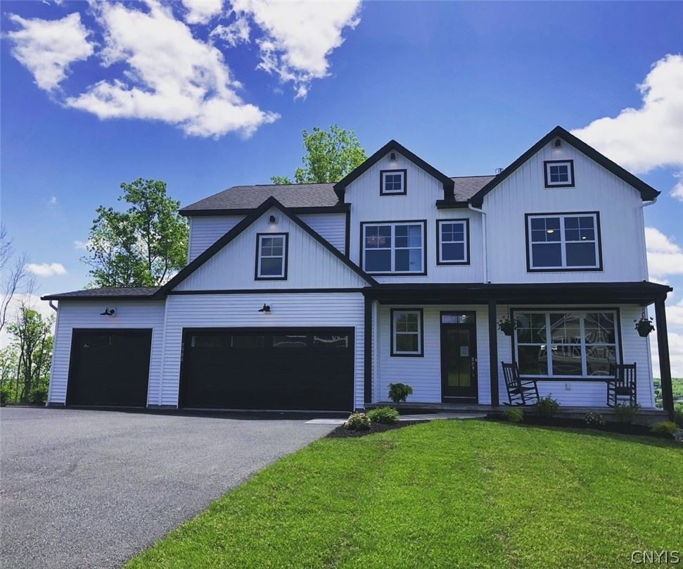 8403 Alices Kitchen Place, Clay, NY 13041 - MLS#: S1367763
