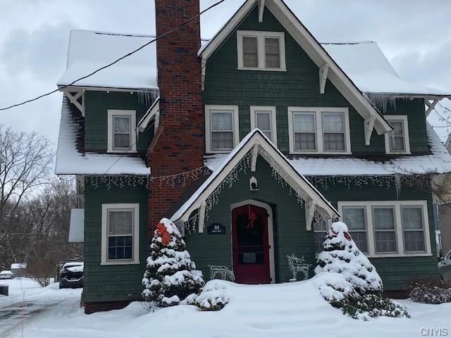 561 Main Street, Oneida, NY 13421 - MLS#: S1316764