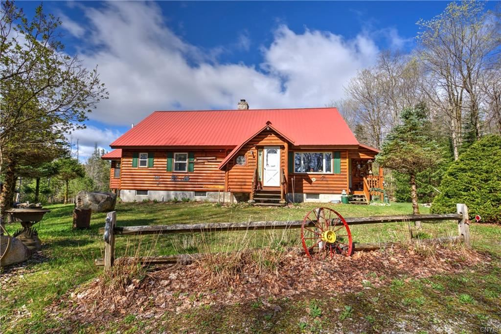 12011 State Route 28, Forestport, NY 13338 - MLS#: S1335764
