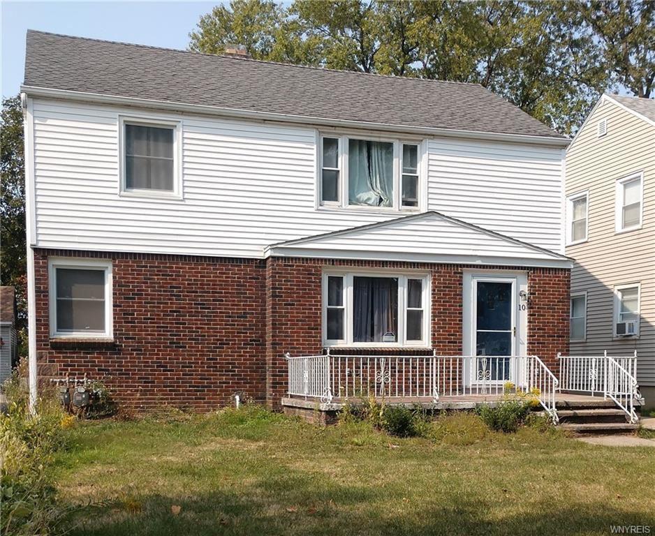 10 Mapleview Road, Cheektowaga, NY 14225 - #: B1295765