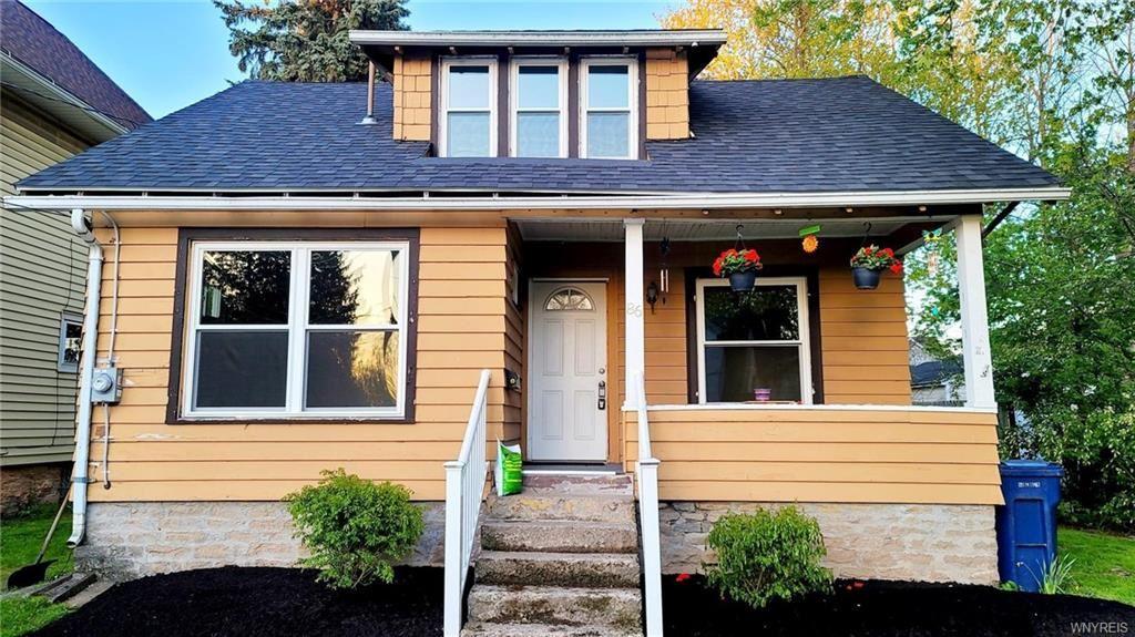 86 Ransom Street, Lockport, NY 14094 - MLS#: B1319766