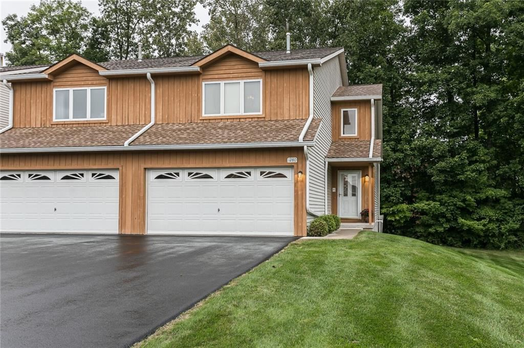 1280 Courtney Drive, Victor, NY 14564 - MLS#: R1366766