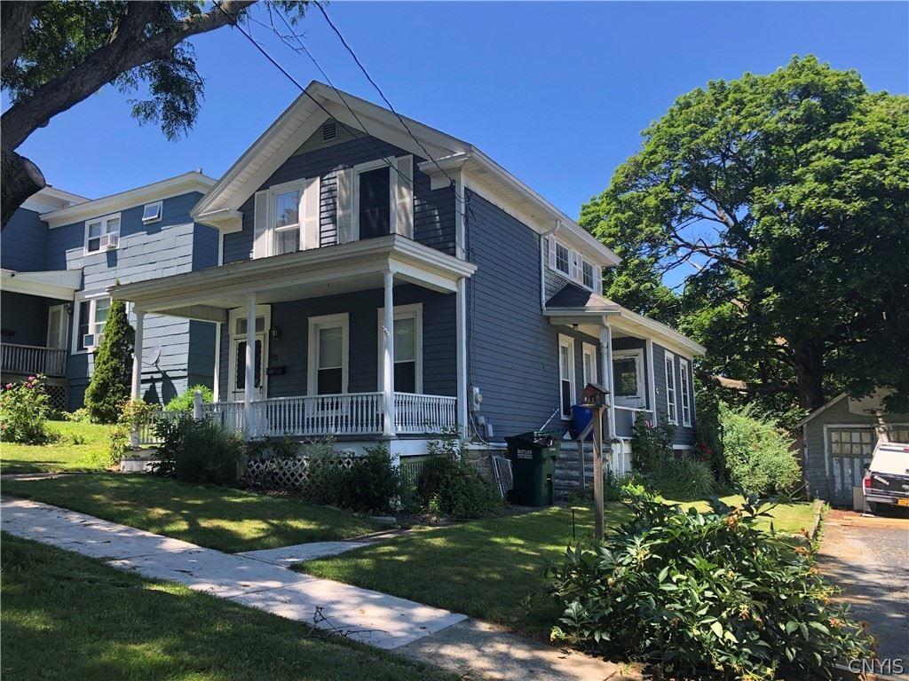 93 E Mohawk Street, Oswego, NY 13126 - MLS#: S1346766