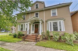 Photo of 724 Frost Avenue, Rochester, NY 14611 (MLS # R1196769)