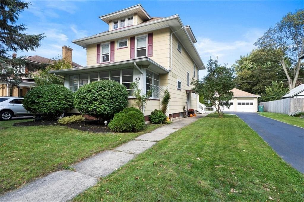 50 Navarre Road, Rochester, NY 14621 - MLS#: R1373769