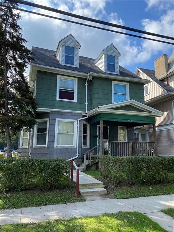 945 N Plymouth Avenue, Rochester, NY 14608 - MLS#: R1374769