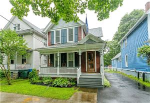 Photo of 739 MEIGS Street, Rochester, NY 14620 (MLS # R1210771)