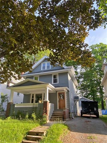 Photo of 552 Augustine Street, Rochester, NY 14613 (MLS # R1343771)