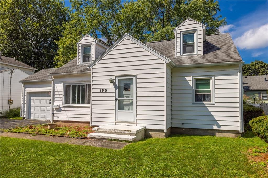 195 Giles Avenue, Rochester, NY 14609 - MLS#: R1363771