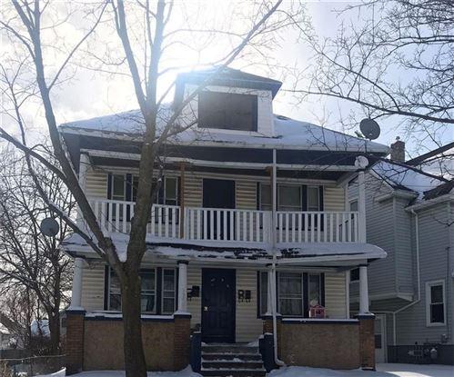 Photo of 9 Garson Avenue, Rochester, NY 14609 (MLS # R1261772)