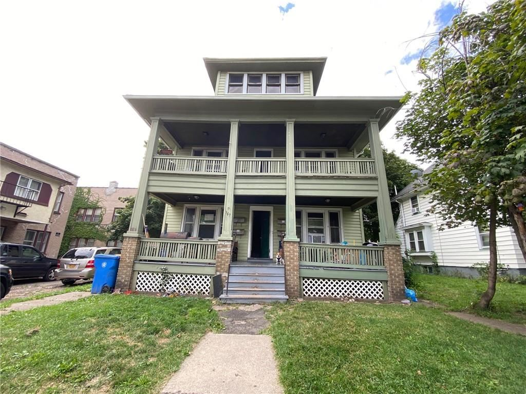 367 Pullman Ave, Rochester, NY 14615 - #: R1293772