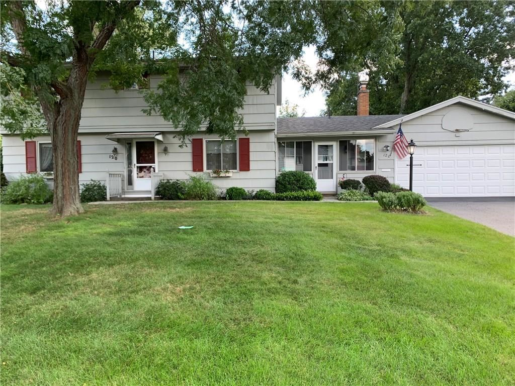 120 Hibiscus Drive, Rochester, NY 14618 - MLS#: R1364772