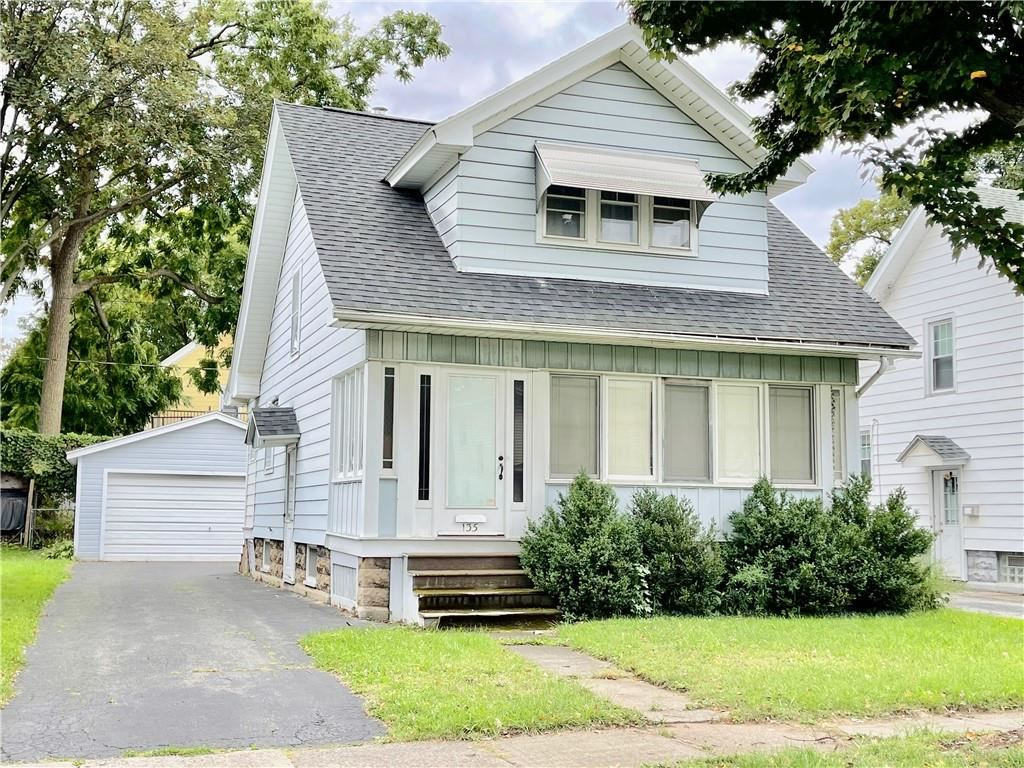 135 Malling Drive, Rochester, NY 14621 - MLS#: R1368772
