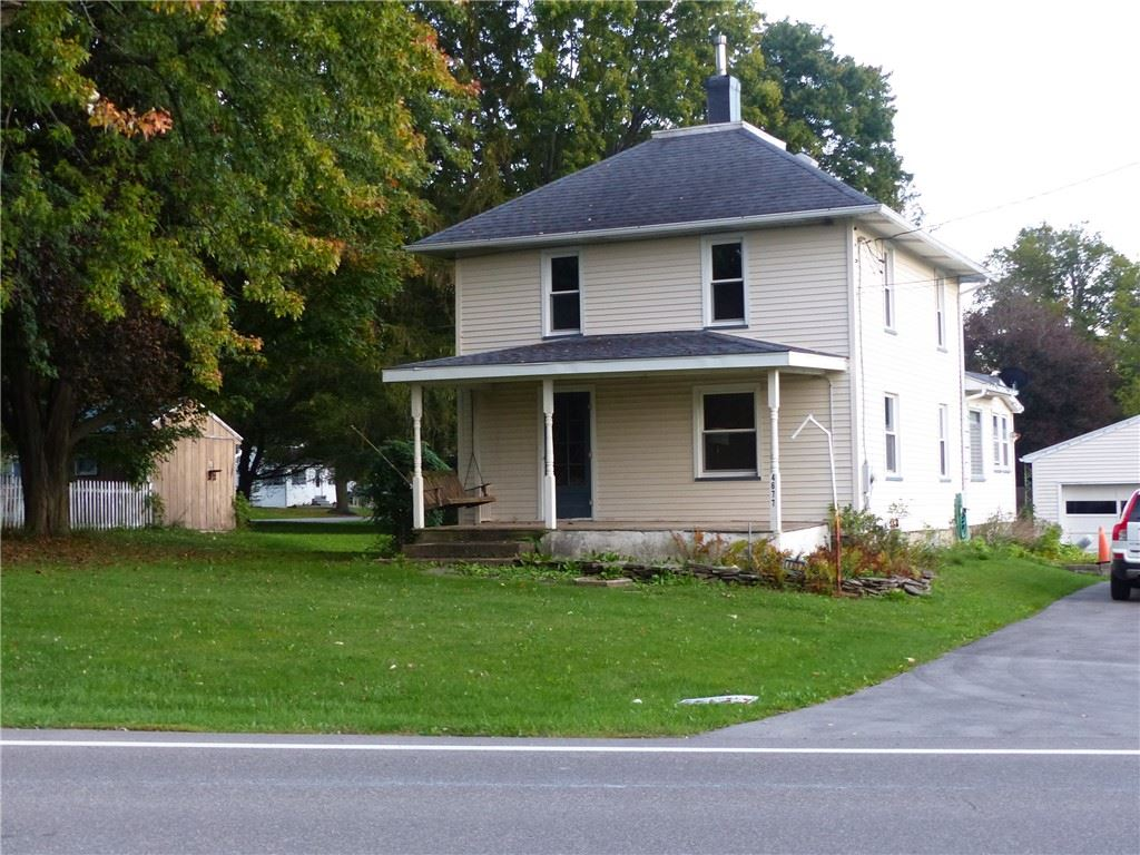 4677 State Route 245 Highway, Stanley, NY 14564 - MLS#: R1371772