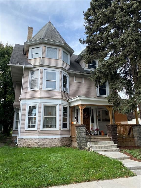 951 N Plymouth Avenue, Rochester, NY 14608 - MLS#: R1374772