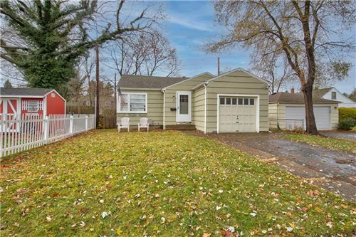 Photo of 19 Charland Road, Rochester, NY 14617 (MLS # R1309773)