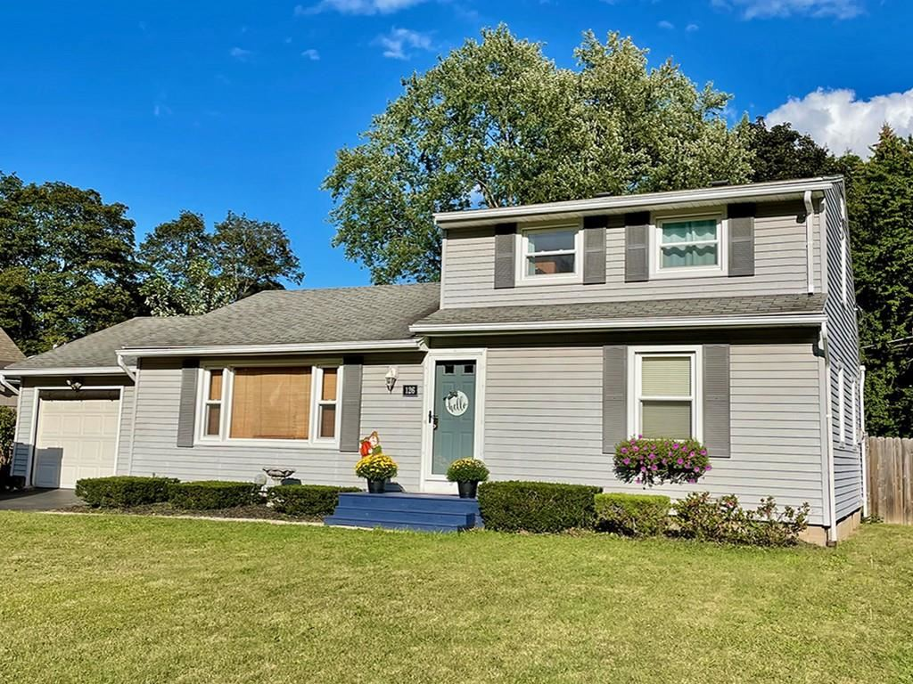 126 N Autumn Drive, Rochester, NY 14626 - MLS#: R1365774