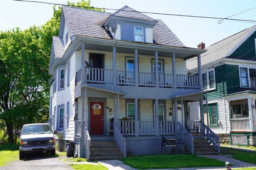 184-86 Hope Avenue #86, Syracuse, NY 13205 - MLS#: S1337774