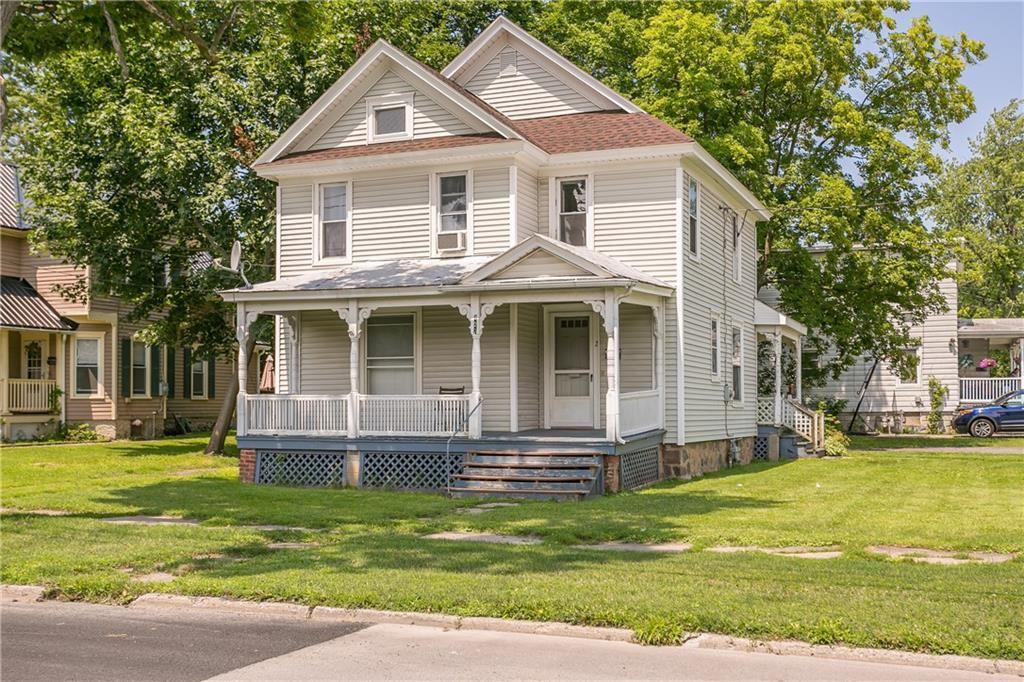 422 Church Street, Newark, NY 14513 - MLS#: R1354775