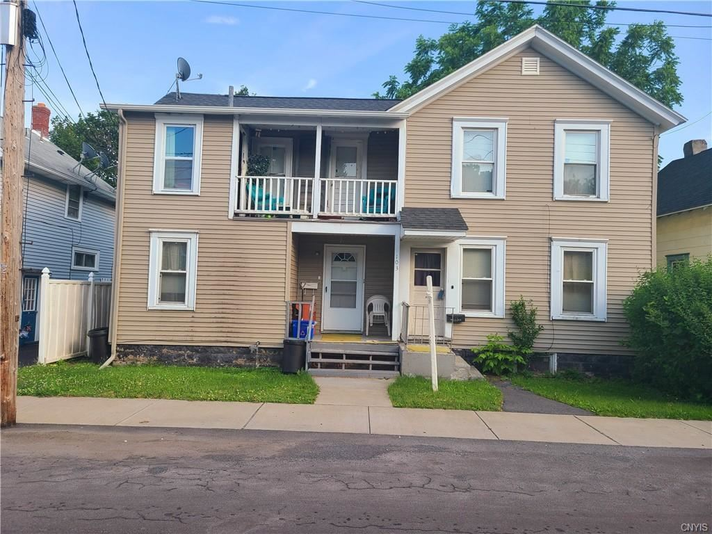 103 Kincaid Avenue, Syracuse, NY 13204 - MLS#: S1315775