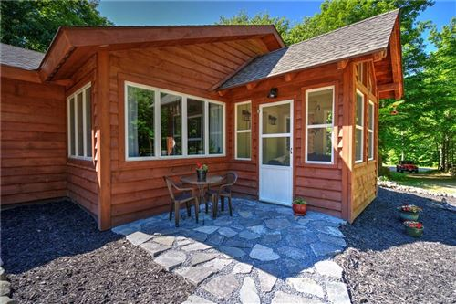 Photo of 2414 S Shore Road, Old Forge, NY 13420 (MLS # S1343776)