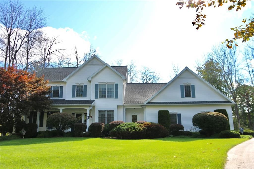 46 Bauers Cove, Spencerport, NY 14559 - MLS#: R1365776