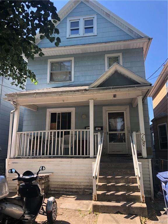 47 California Street, Buffalo, NY 14213 - #: B1274777