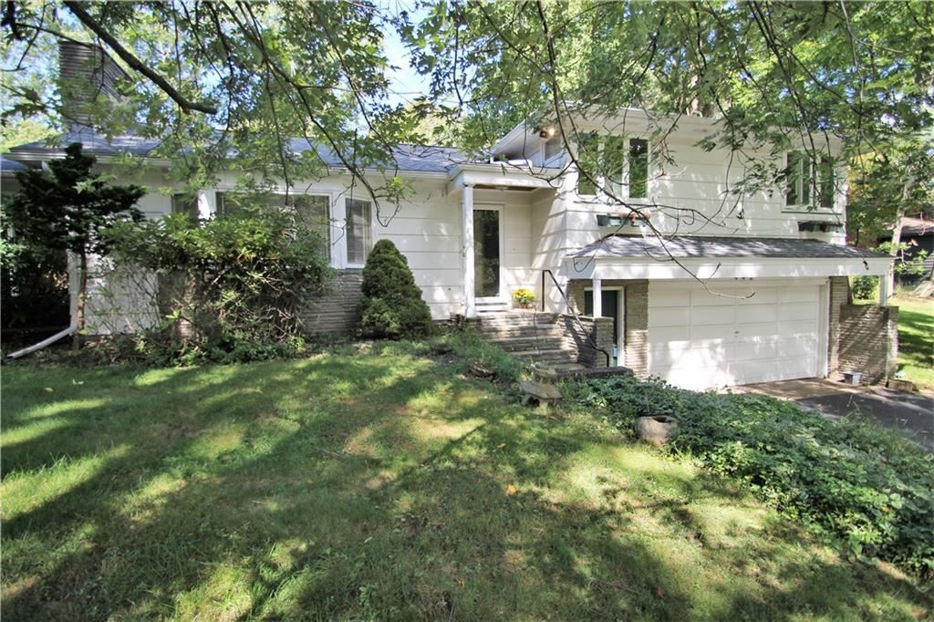 442 Colebrook Drive, Rochester, NY 14617 - MLS#: R1365777