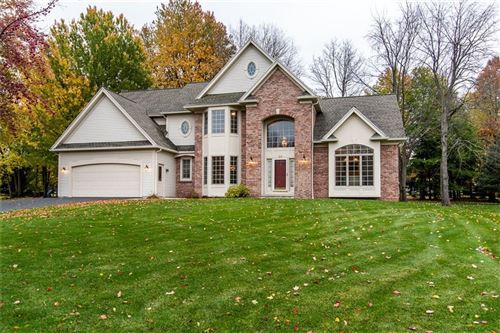 Photo of 24 Sunleaf Drive, Penfield, NY 14526 (MLS # R1303778)