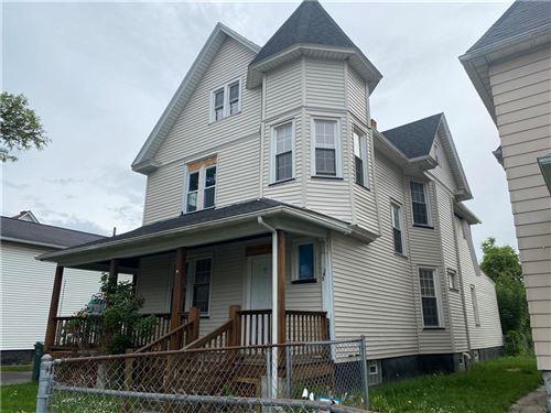 Photo of 195 Saratoga Avenue, Rochester, NY 14608 (MLS # R1341779)
