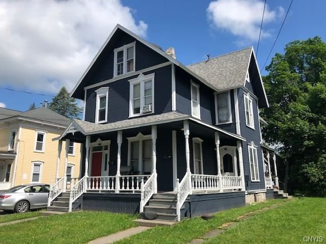 56 Lincoln Avenue, Cortland, NY 13045 - MLS#: S1270780
