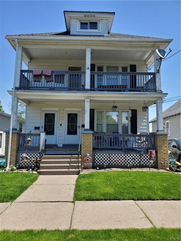 148 Melrose Avenue #150, Utica, NY 13502 - MLS#: S1336780