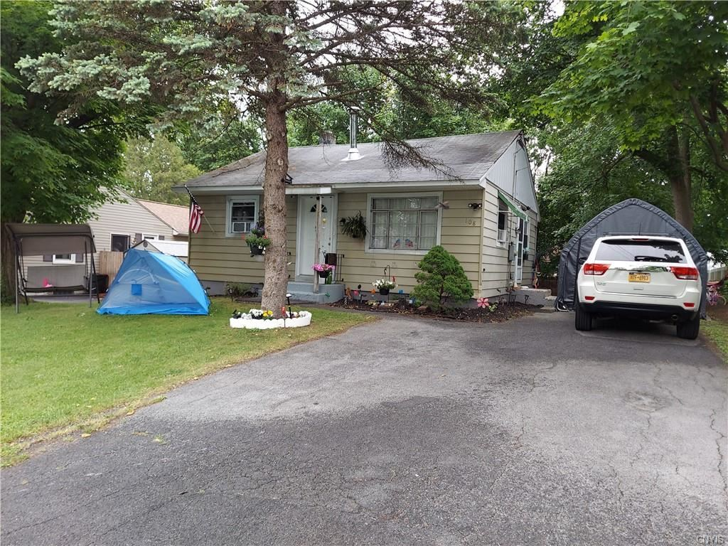 108 Lansdale Road, East Syracuse, NY 13057 - MLS#: S1339780