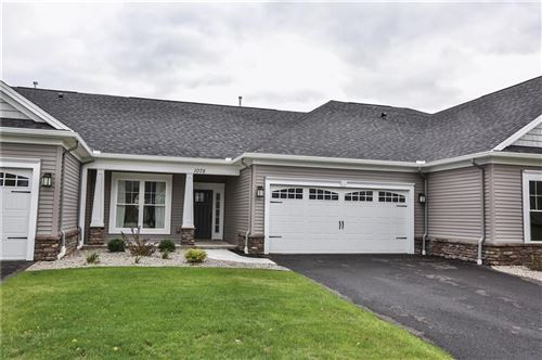 Photo of 927 Pathway Lane #87, Webster, NY 14580 (MLS # R1267781)