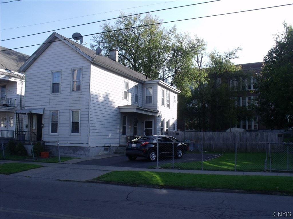 708 South Street, Utica, NY 13501 - MLS#: S1372781