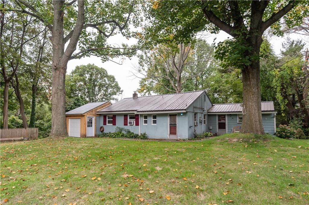 615 Lake Road, Webster, NY 14580 - MLS#: R1372782