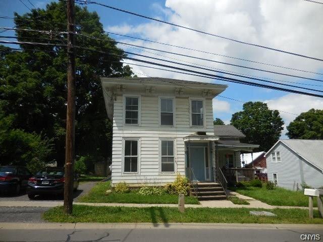 38 S Hamilton Street, Elbridge, NY 13080 - #: S1214782