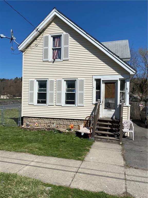 610 Rowland & Holden Street, Syracuse, NY 13204 - MLS#: S1328782
