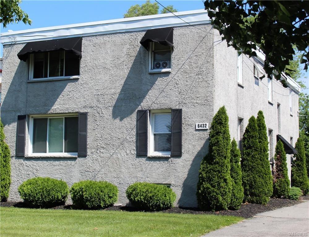 6432 John Avenue, Niagara Falls, NY 14304 - #: B1340784