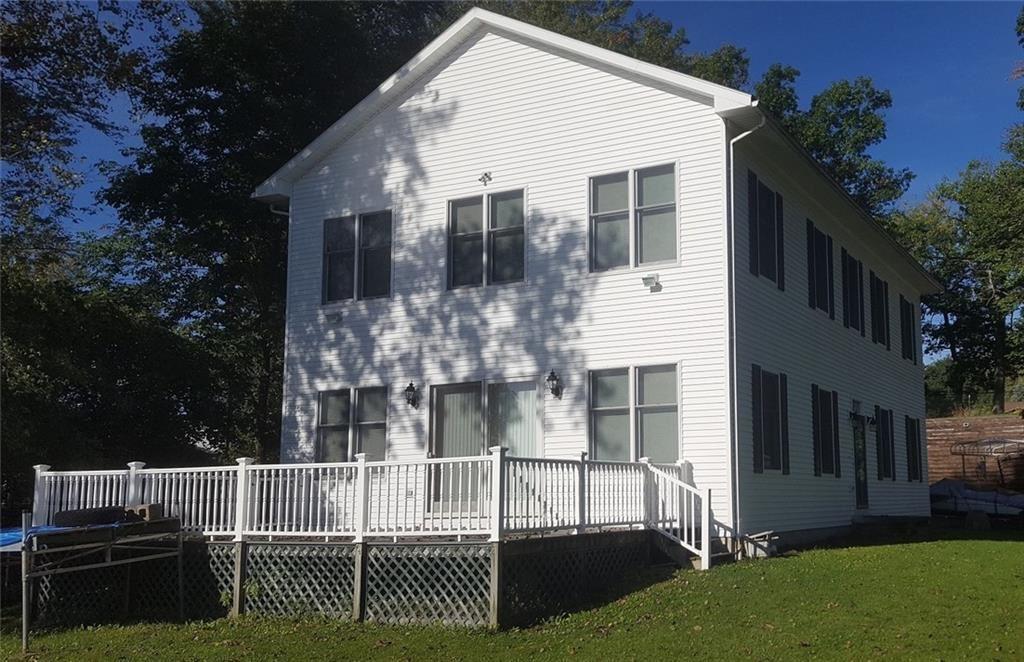 6092 W Lake Road, Auburn, NY 13021 - MLS#: R1324784