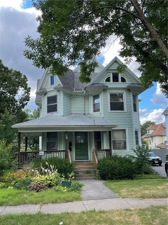 12 Fairview, Rochester, NY 14613 - MLS#: R1366784