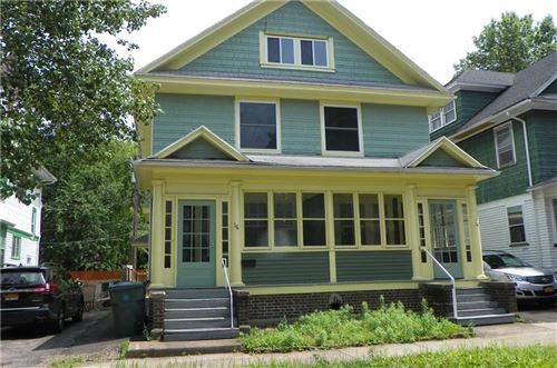 Photo of 16 Suter, Rochester, NY 14620 (MLS # R1277785)