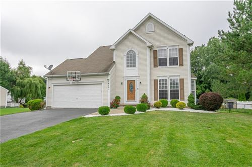 Photo of 1470 Ice Pond Way, Webster, NY 14580 (MLS # R1292785)
