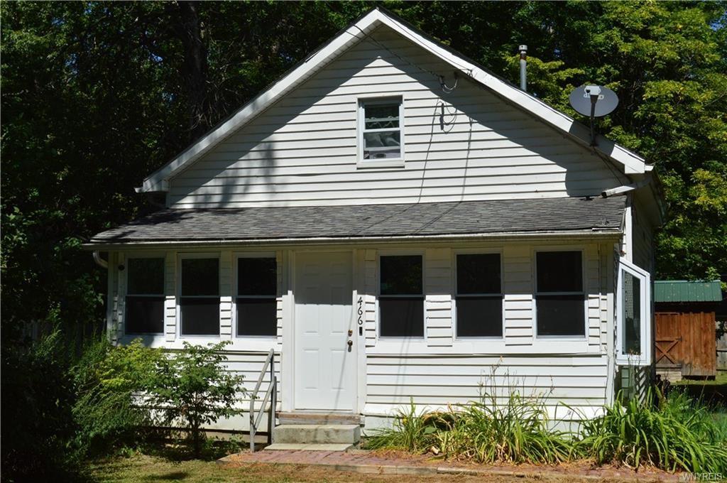 466 Sycamore Avenue, Angola, NY 14006 - #: B1287785