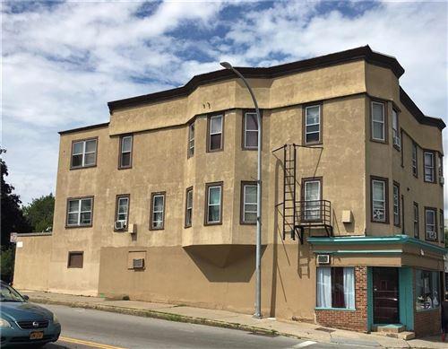 Photo of 511 Dewey Avenue, Rochester, NY 14613 (MLS # R1319786)
