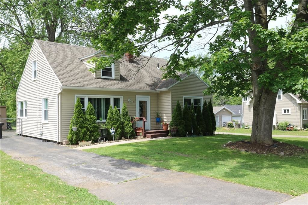 68 Windsor Road, Rochester, NY 14612 - MLS#: R1369786